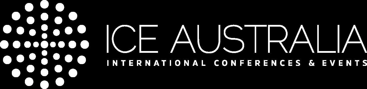 ICE Australia - Conference Organiser