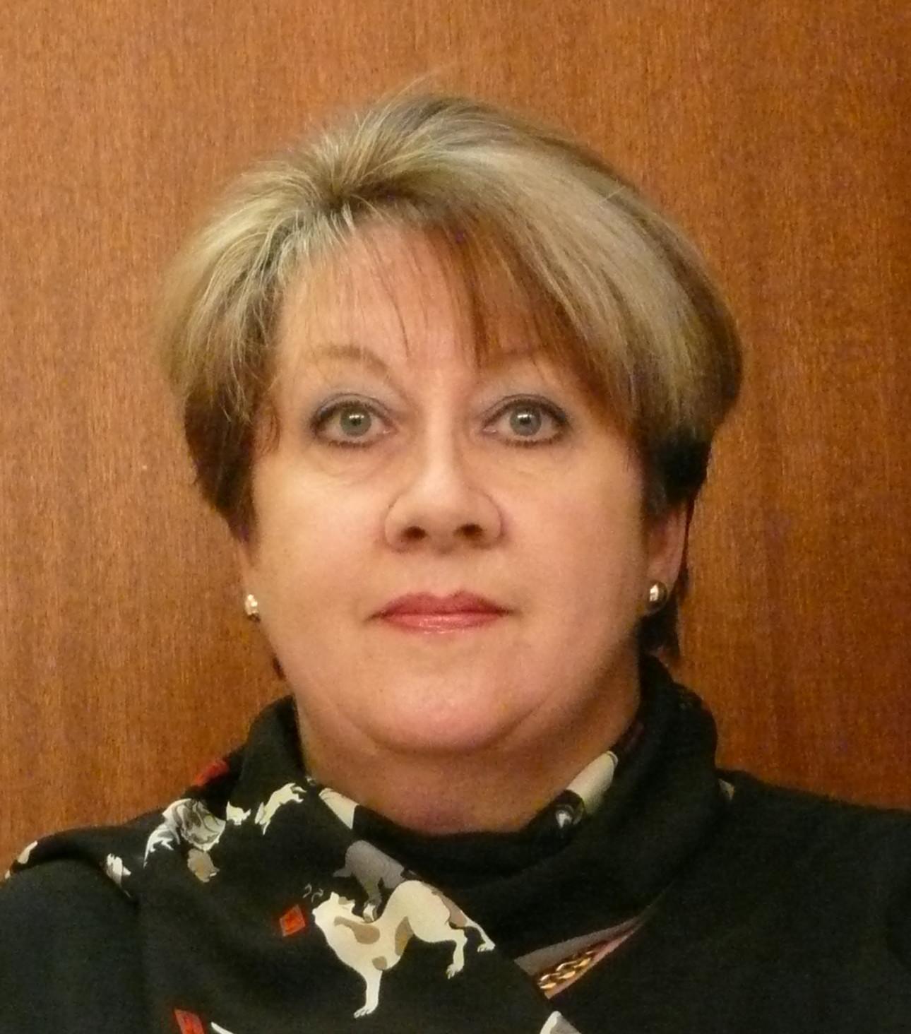 Pam Macintyre